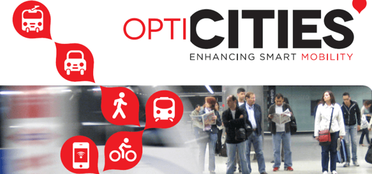 Using Intelligent Transport Systems to optimise a complex, multi-modal public transport integrated systems