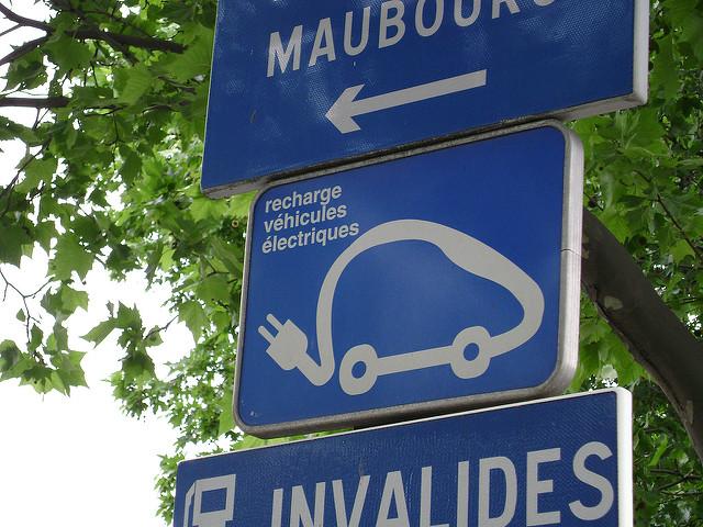 Irish engineers call for electric vehicle revolution