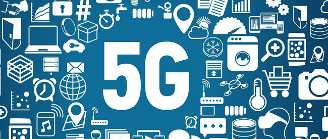 Fujitsu Develops Low Power Consumption Technology for 5G