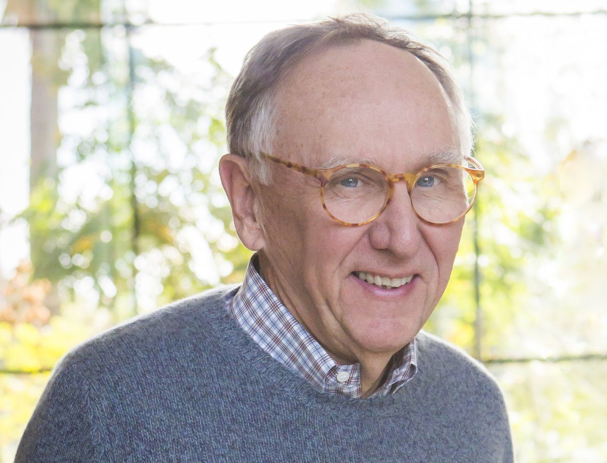 Esri Founder and President Jack Dangermond announced as keynote speaker for ITSWC16