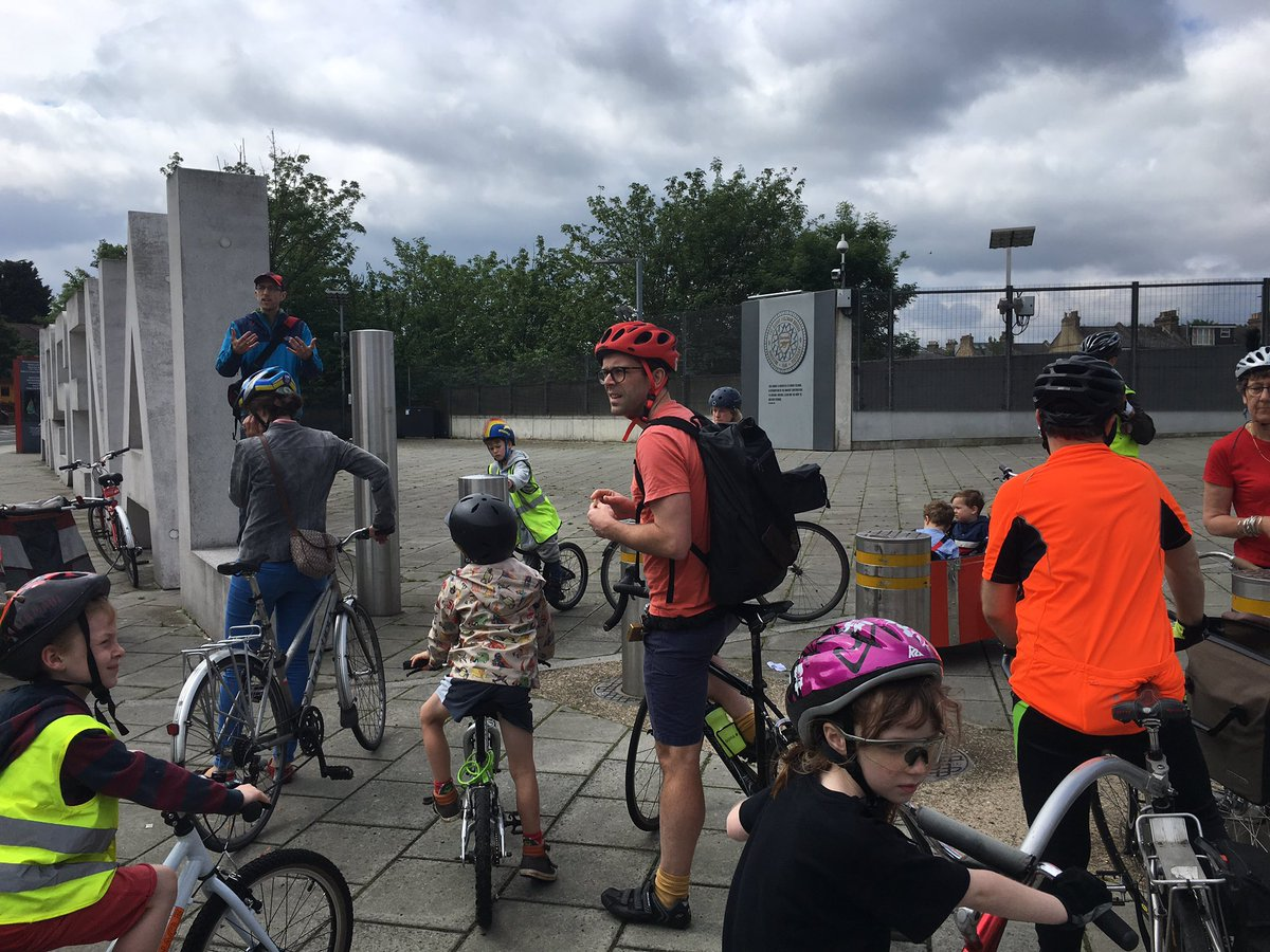 London's first Quietway route now open