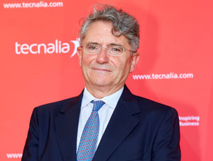 Emiliano López Atxurra is the new Chairman of TECNALIA