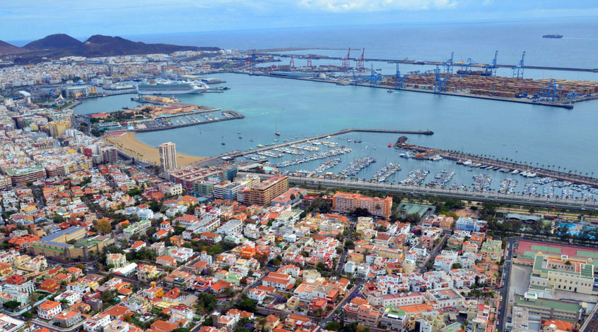 Agreement reached on European framework for seaports