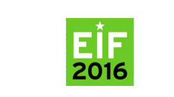 Big Data, autonomous vehicles and cyber risk – inlane @ EIF 2016