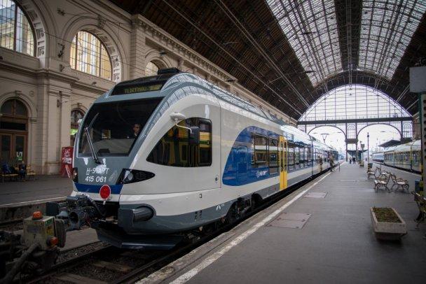 Hungary, Poland, Slovakia and Slovenia initiate a new EU rail freight corridor