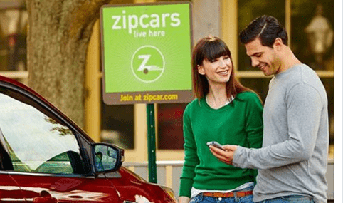 zipcar to launch its first floating car-sharing service in brussels