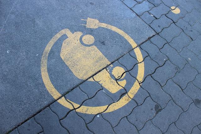 Helsingborg opens EV charging facilities