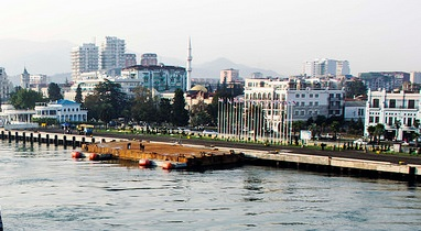 Batumi launches call for SUMP proposals