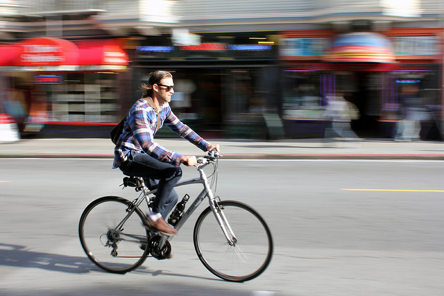 Cork plans new cycle lanes