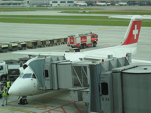 Norwegian researchers make European air traffic more efficient