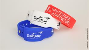 Keolis Lille and Gemalto celebrate Euro 2016 with world's first commercial roll-out of contactless wristbands for transport