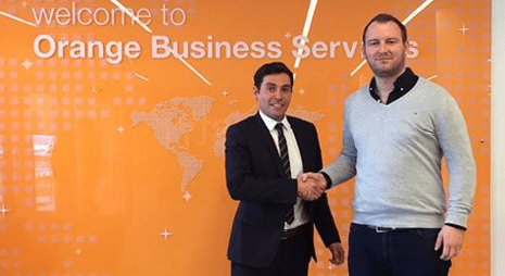 Orange Business Services partners with Konetik to drive forward the new wave of fleet management