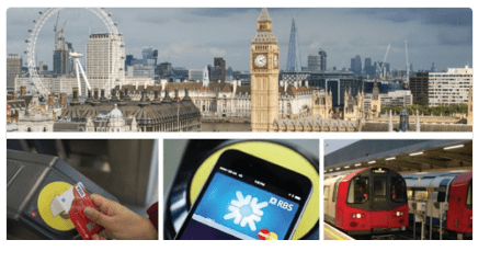 Cubic's License of Transport for London's Technology Sets Unprecedented Performance Standard for EMV Contactless/Mobile Payment Acceptance and Account-Based Transit Ticketing Systems