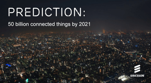 Ericsson and China Telecom sign MoU on IoT cooperation