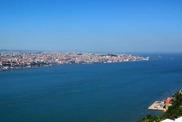 Lisbon to double size of cycle network