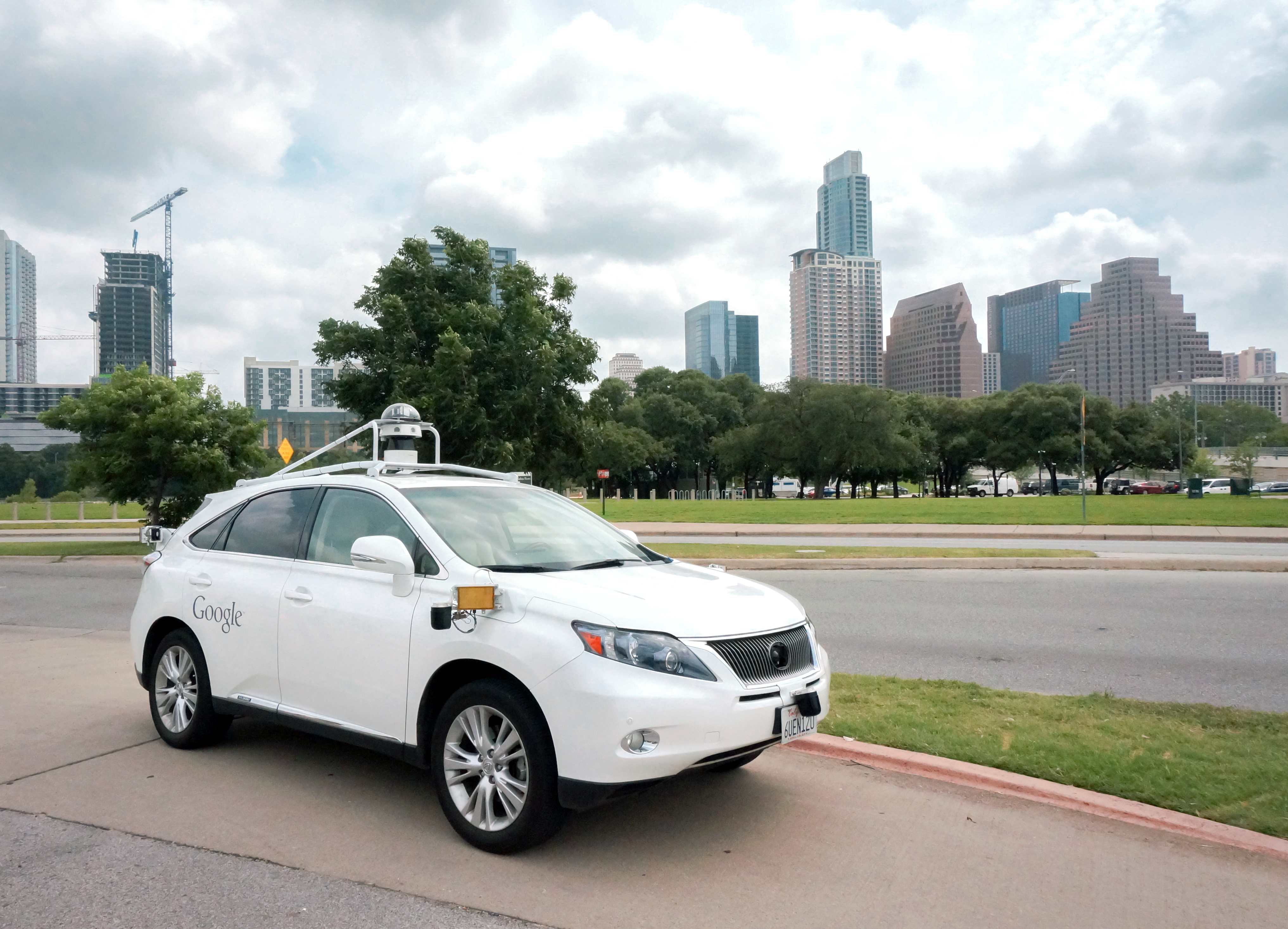 Will people skip planes and trains for driverless cars?