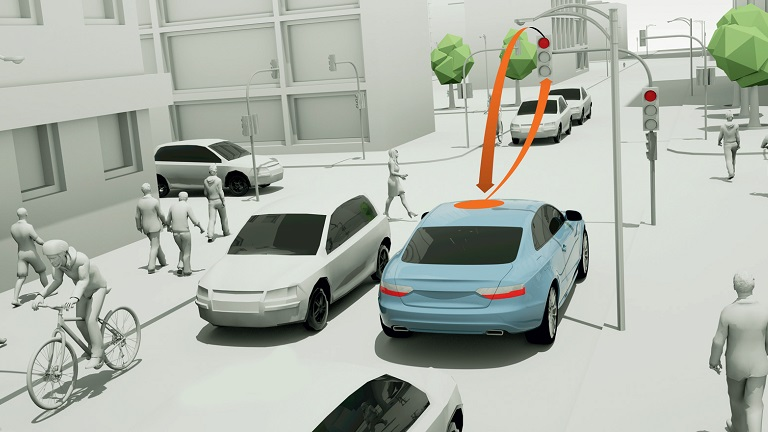 EC Conference on Connected and Automated Driving (03-04 April 2017)