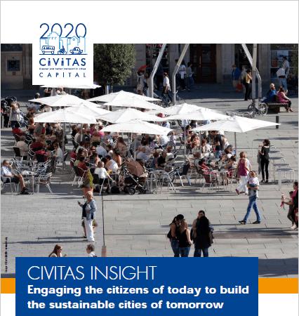 CIVITAS Insight on public involvement released