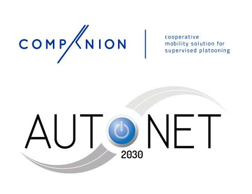 AutoNet2030 & COMPANION Final Events coming up!