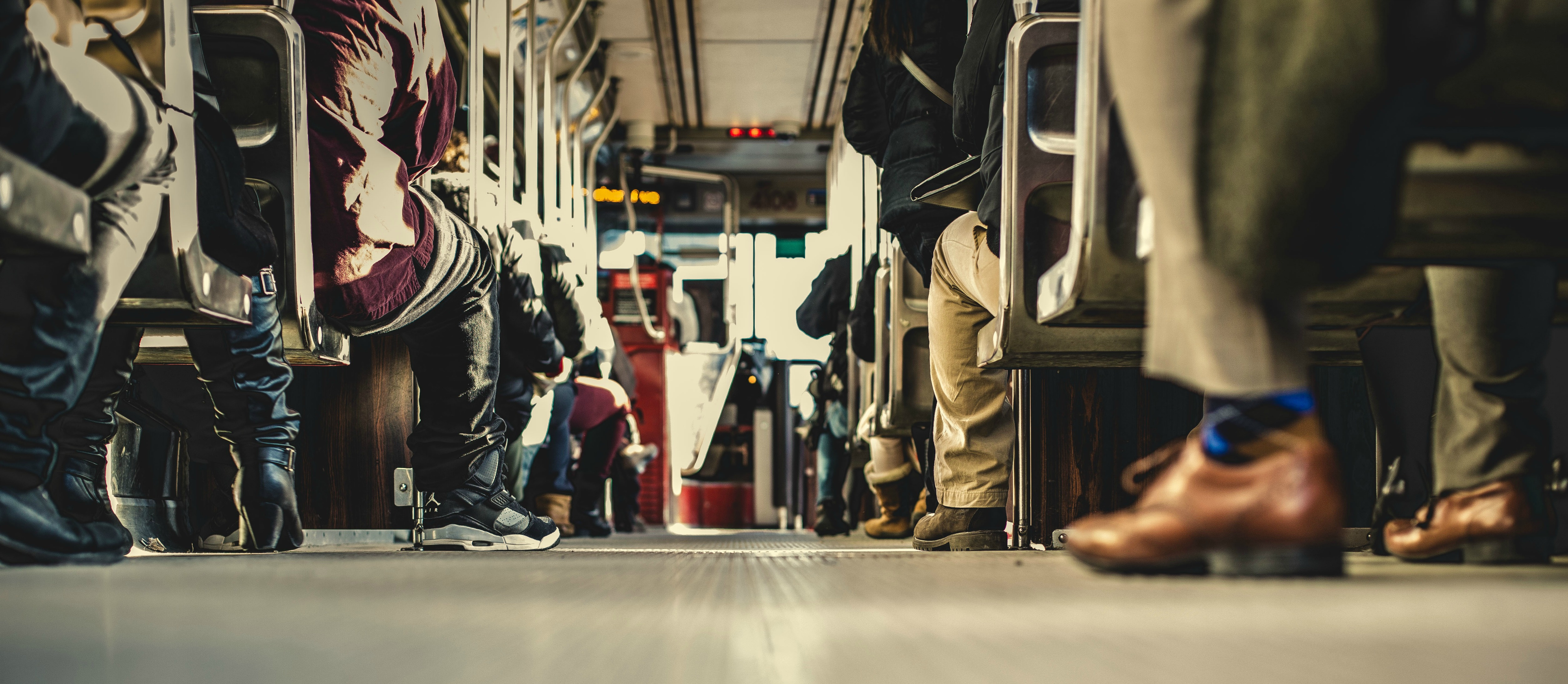 Crowdsourced public transport works and we need more of it
