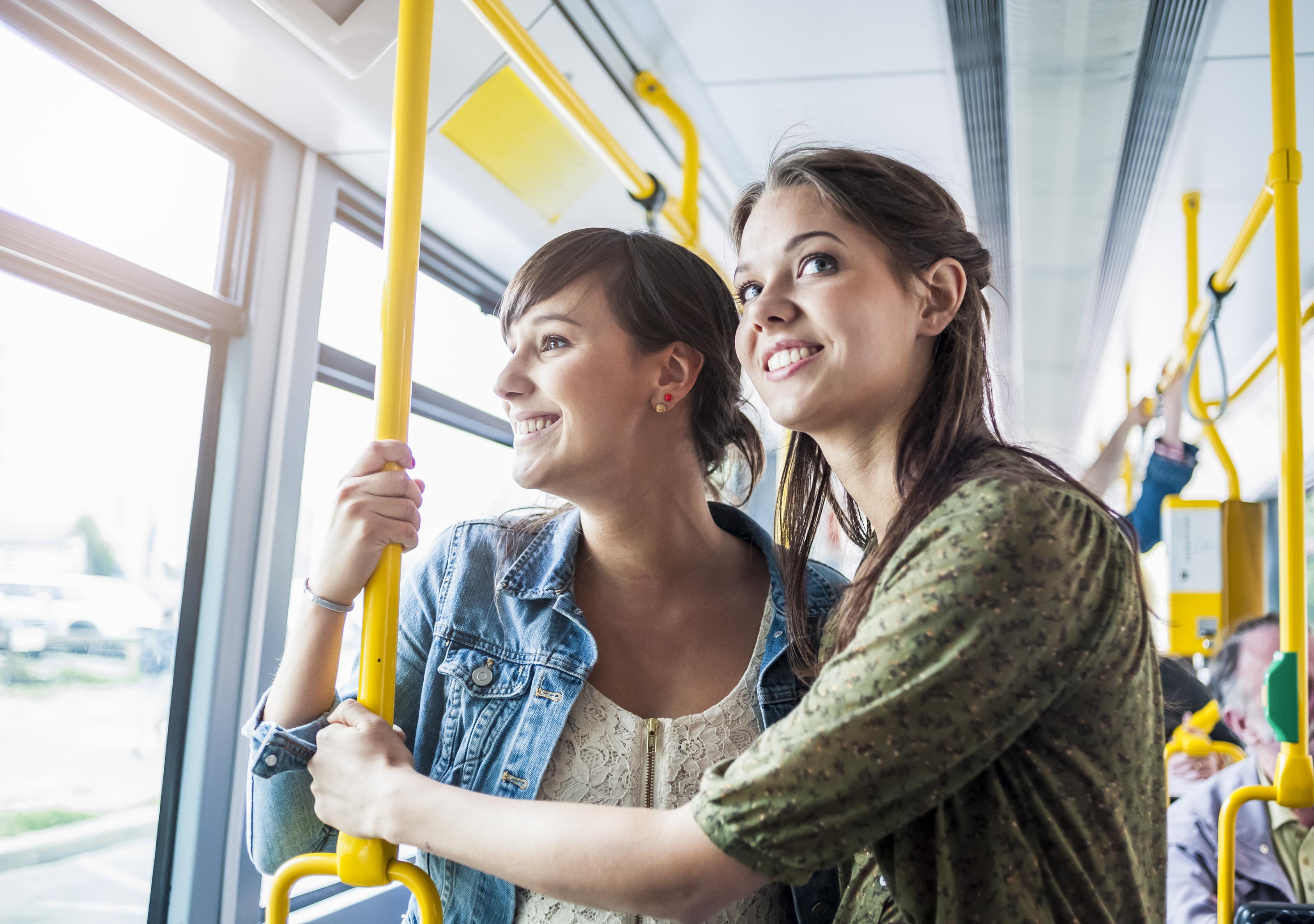 Salzburg launches new mobility planning concept (Austria)