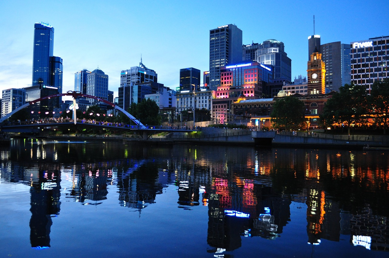 European ITS delegates to see just why Melbourne is the World's most liveable city