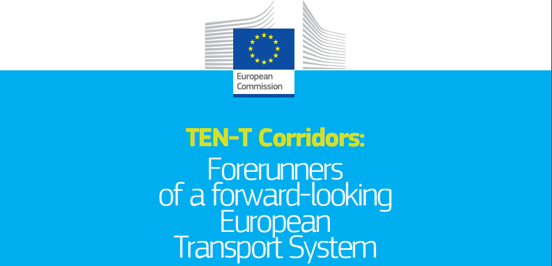 Updated version of the Issues Papers of the European Coordinators for the TEN-T – available now!
