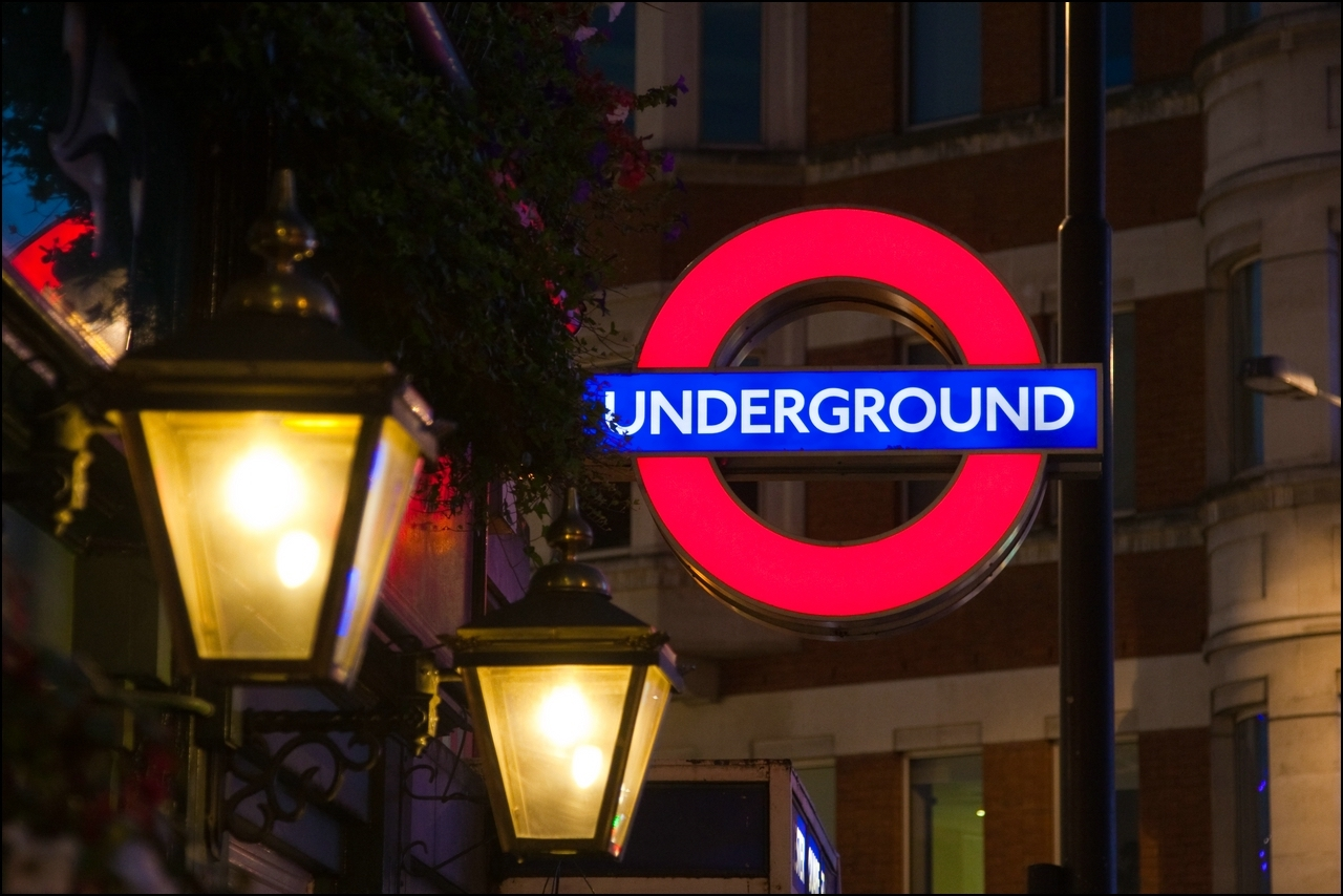 TfL adds Night Tube data to open-data resource