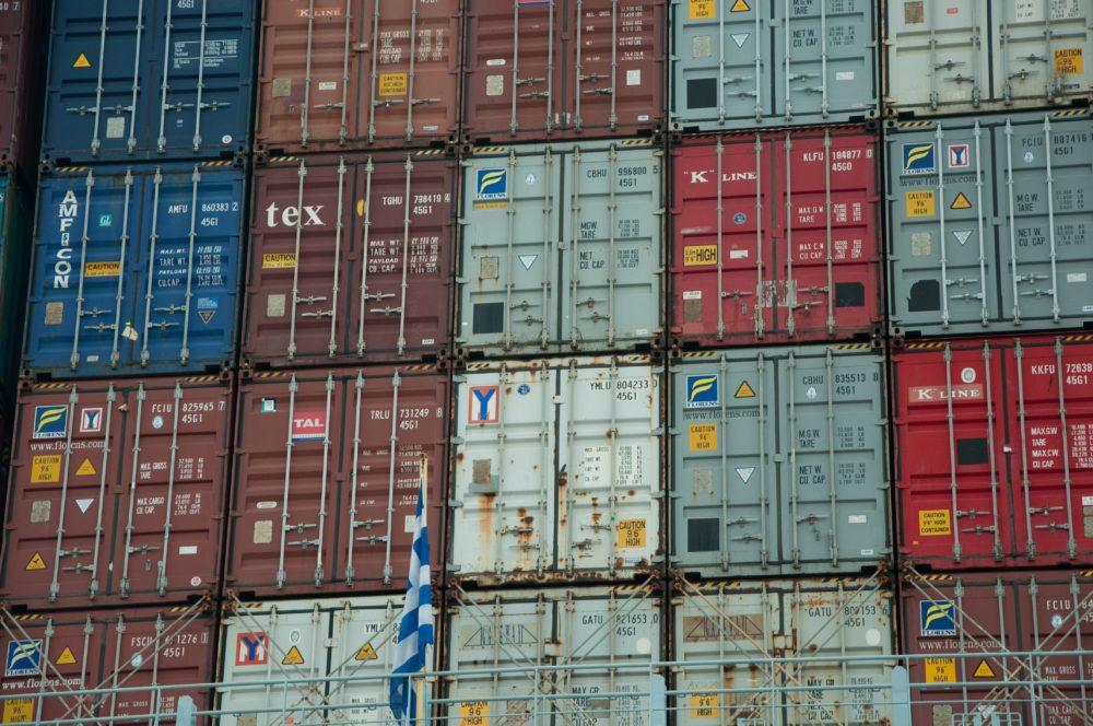 ERTICO, Port of Hamburg, PTV and IRU at the Digital Transport Logistics Forum