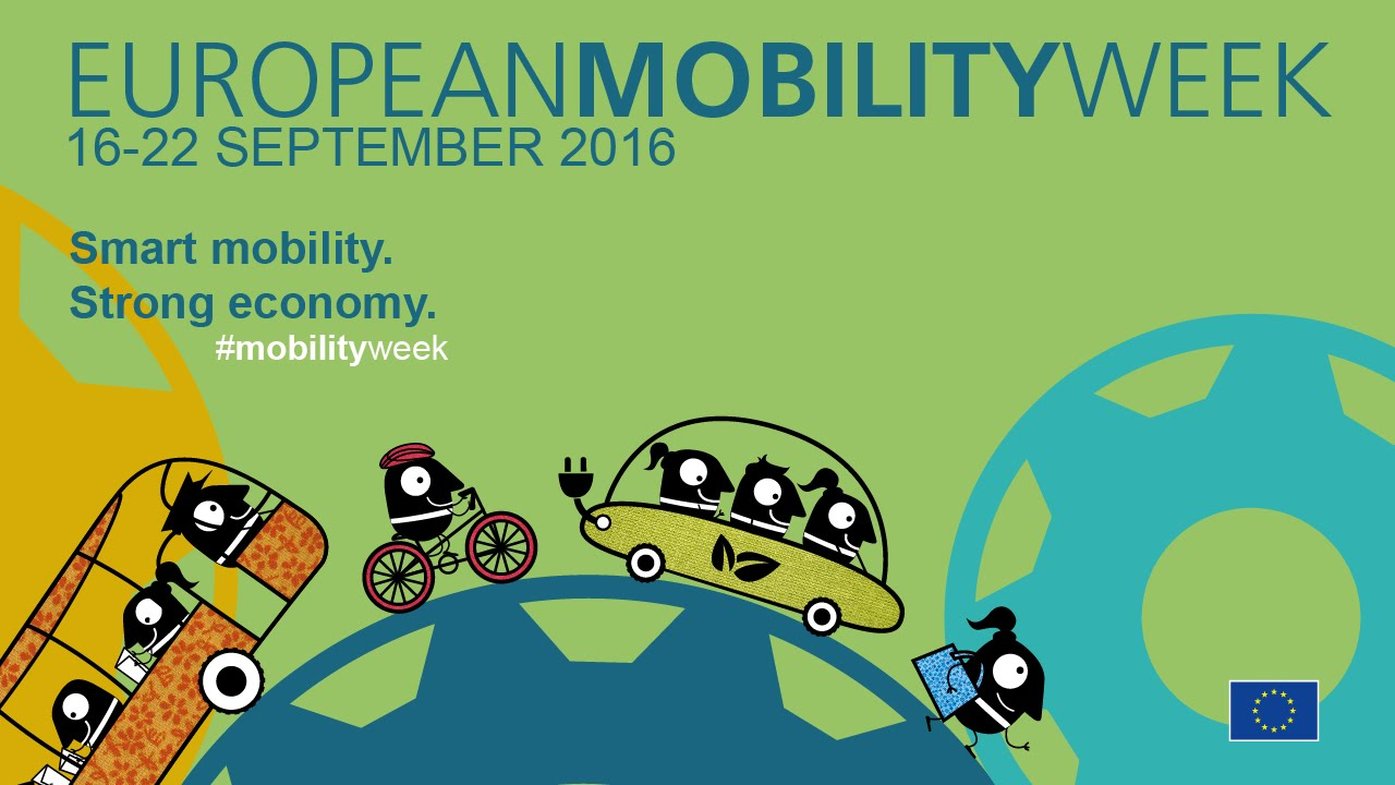 European Mobility Week celebrates most successful campaign yet
