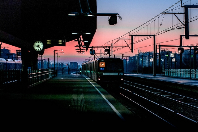 Netherlands to run all trains on renewable energy