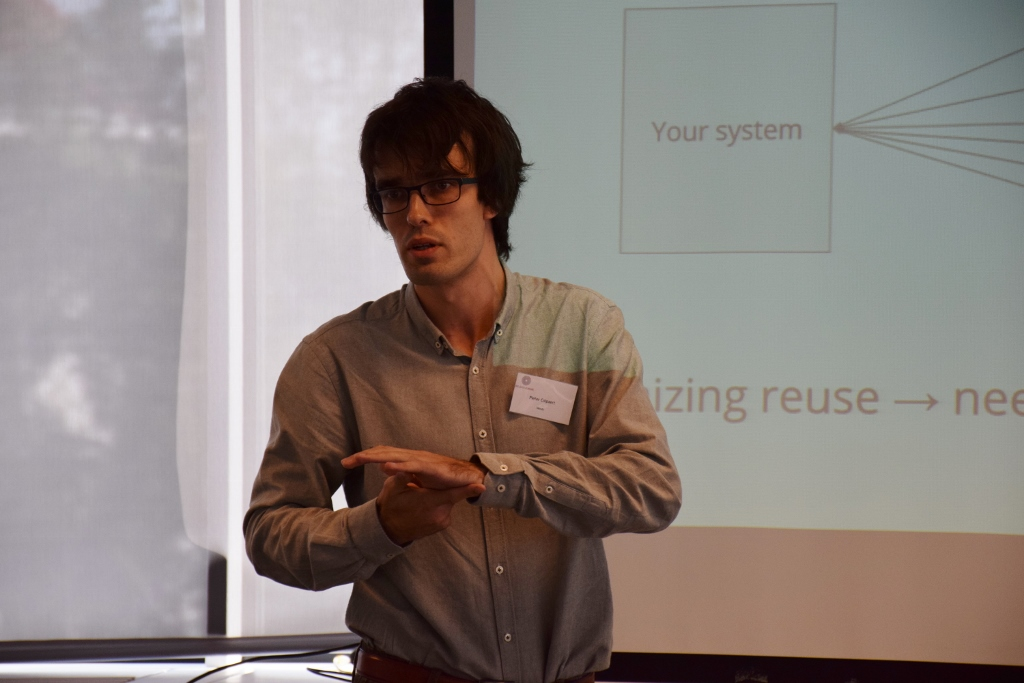 Big Data & Transport Workshop: presentations are now online!