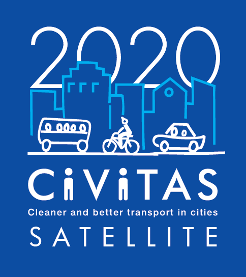 CIVITAS SATELLITE 2016 call for host and visiting cities now open!