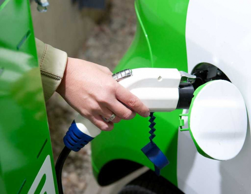 Greece plans legal reform to develop alternative fuel infrastructure