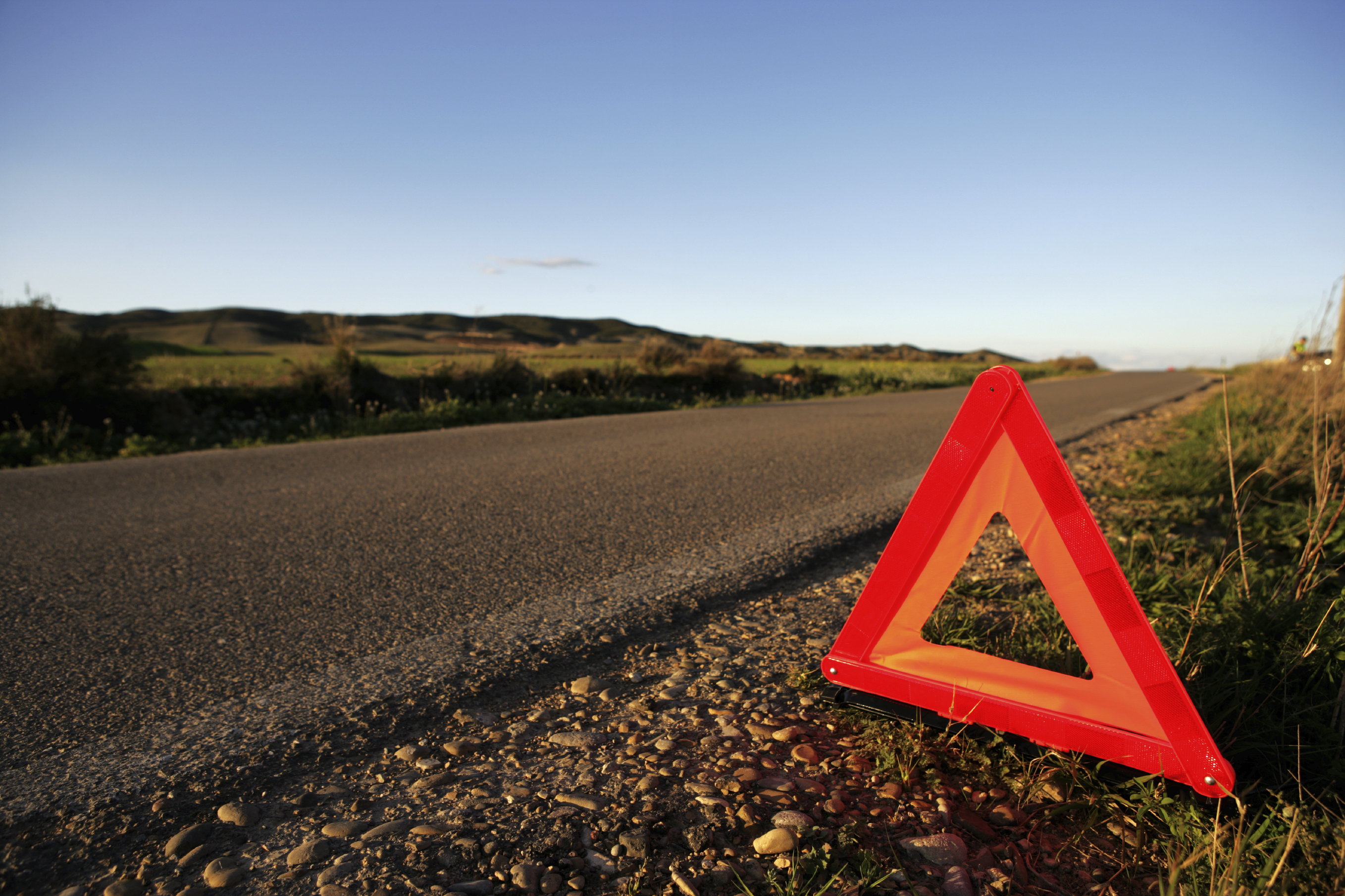 New ITF report calls for a paradigm shift in road safety policy