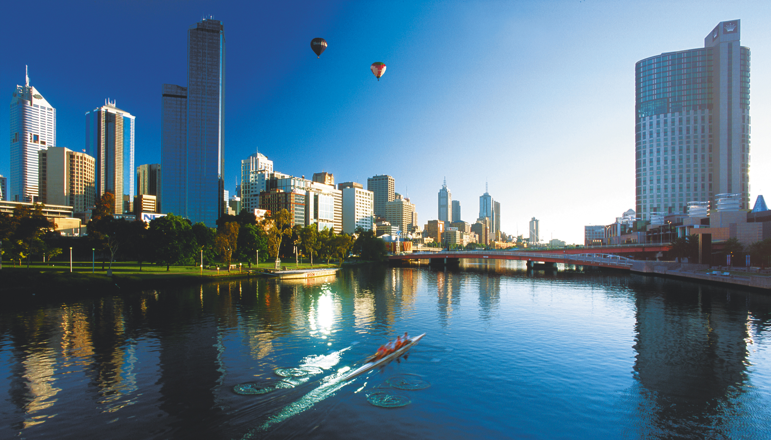 ERTICO Partnership Activities at ITS Melbourne 2016