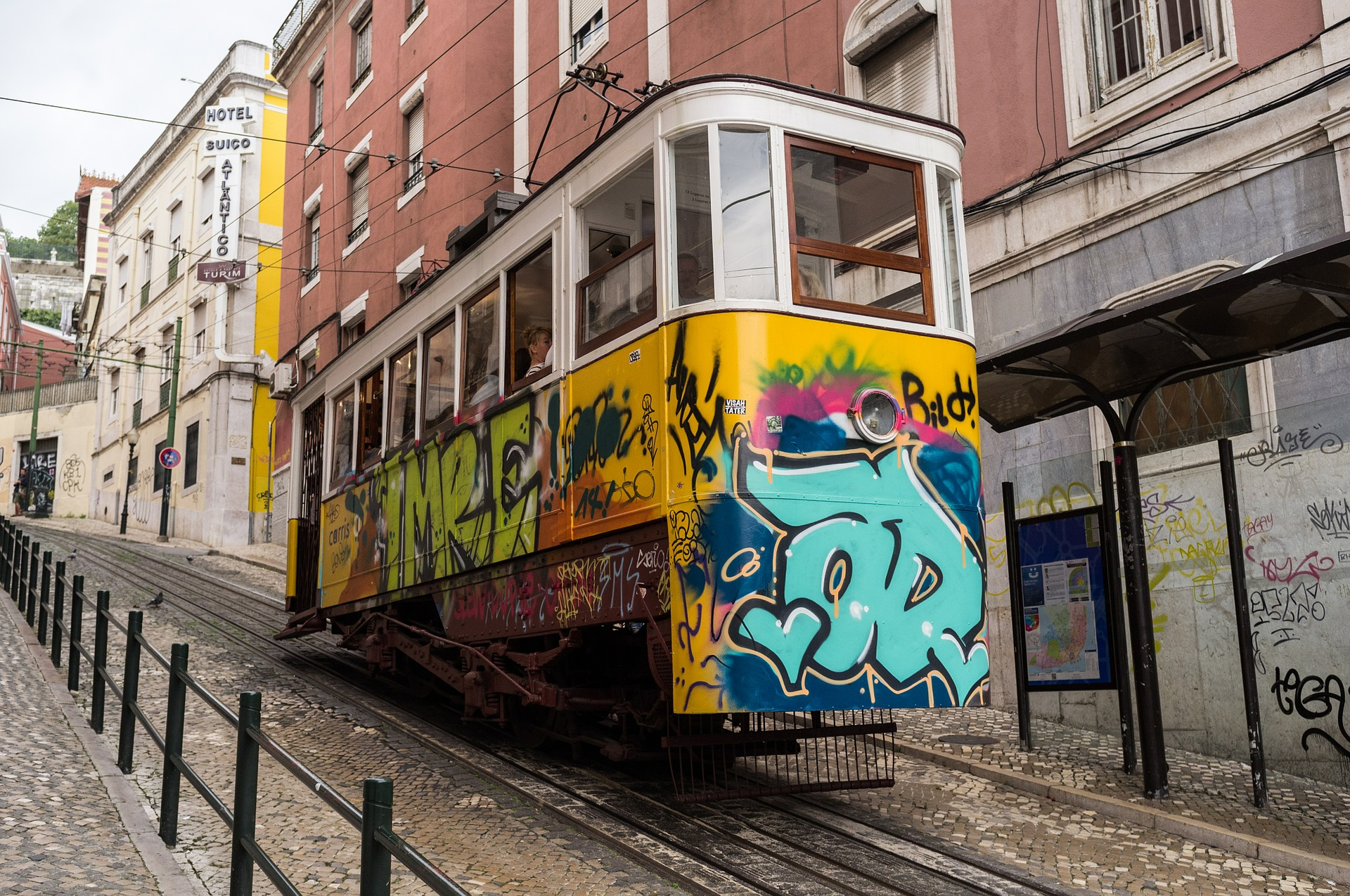 Lisbon to create urban mobility fund (Portugal)