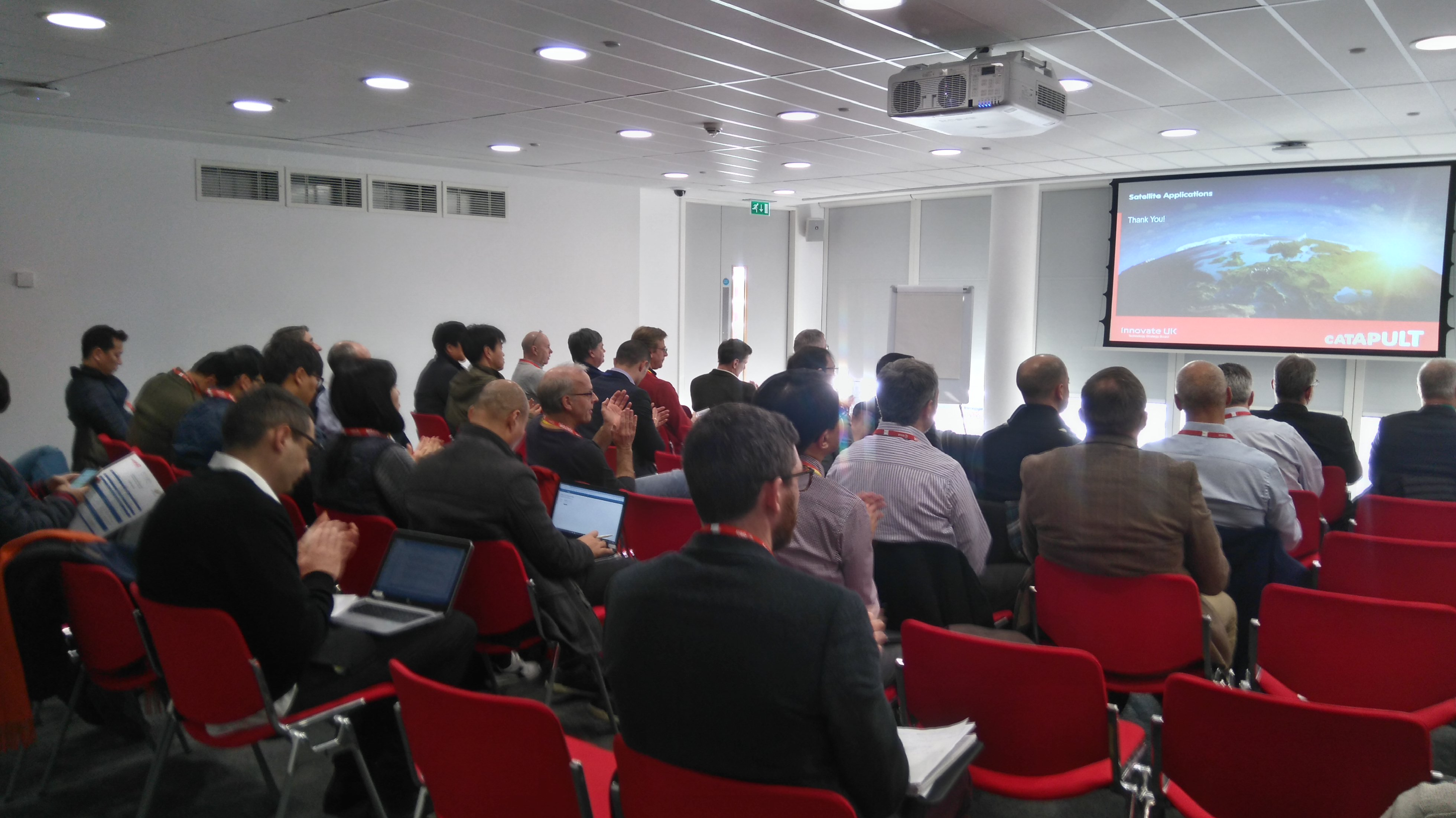 Workshop discusses Pan-European eCall service and private variants of eCall