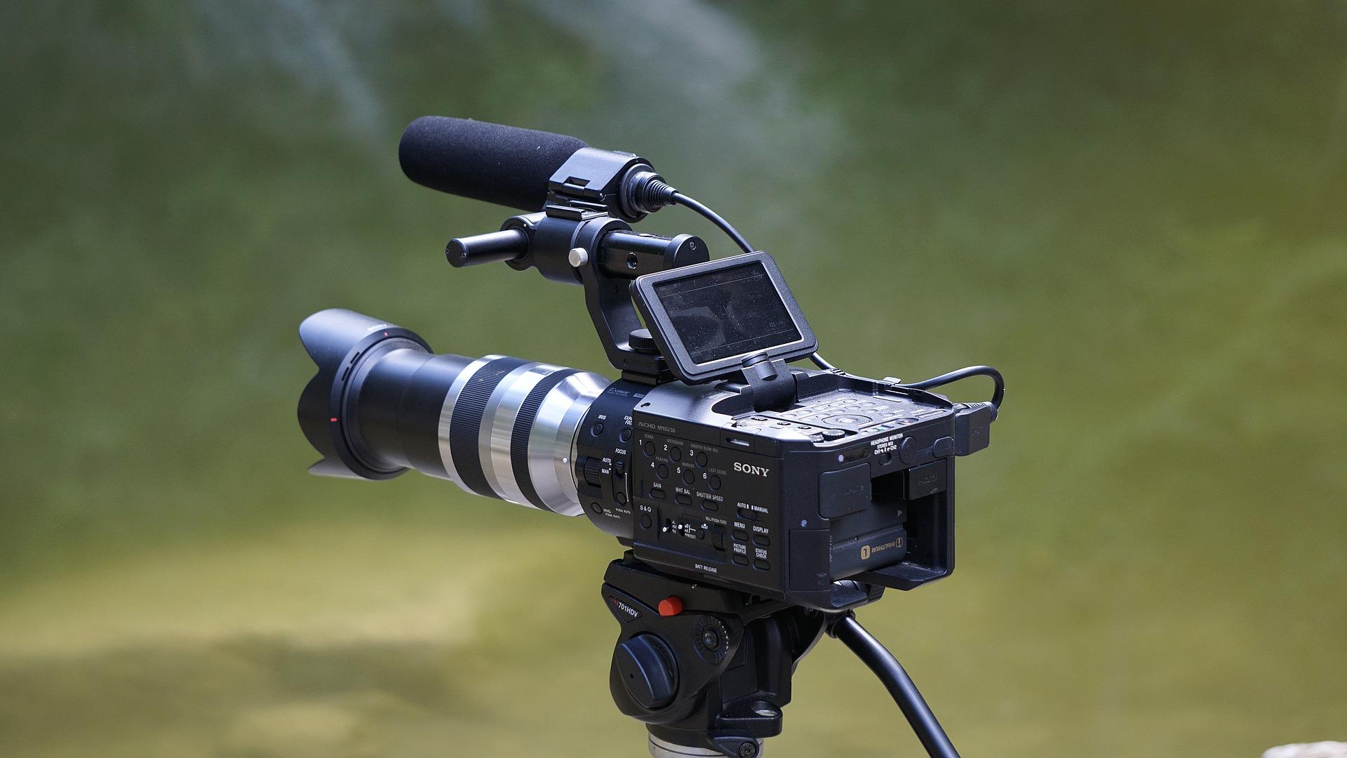 Call for Media Partnership