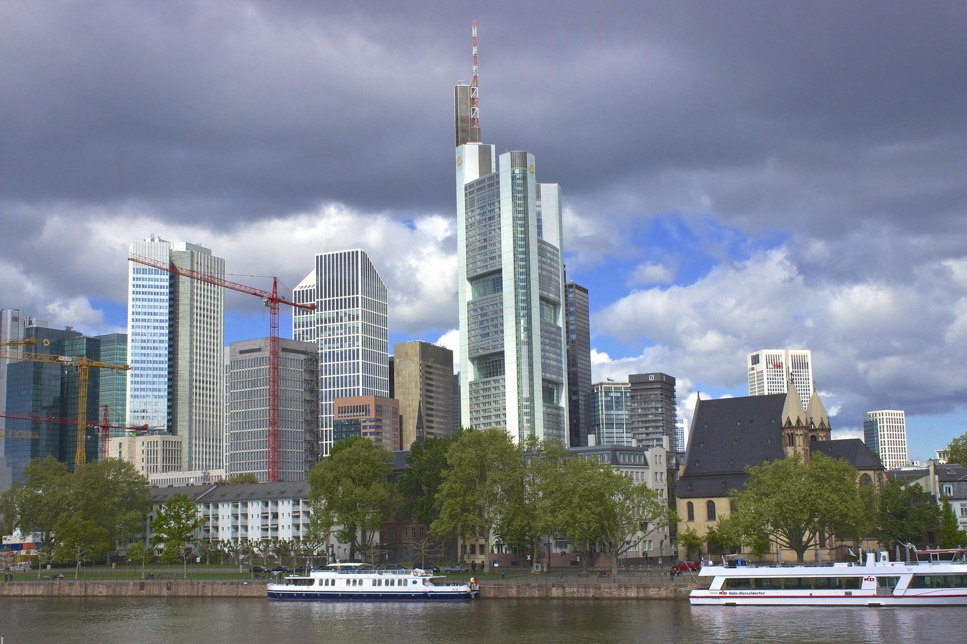Operations update in Frankfurt