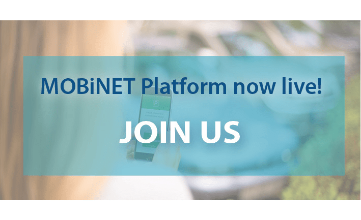 Full report on webinar: MOBiNET platform open to external stakeholders to test their use cases