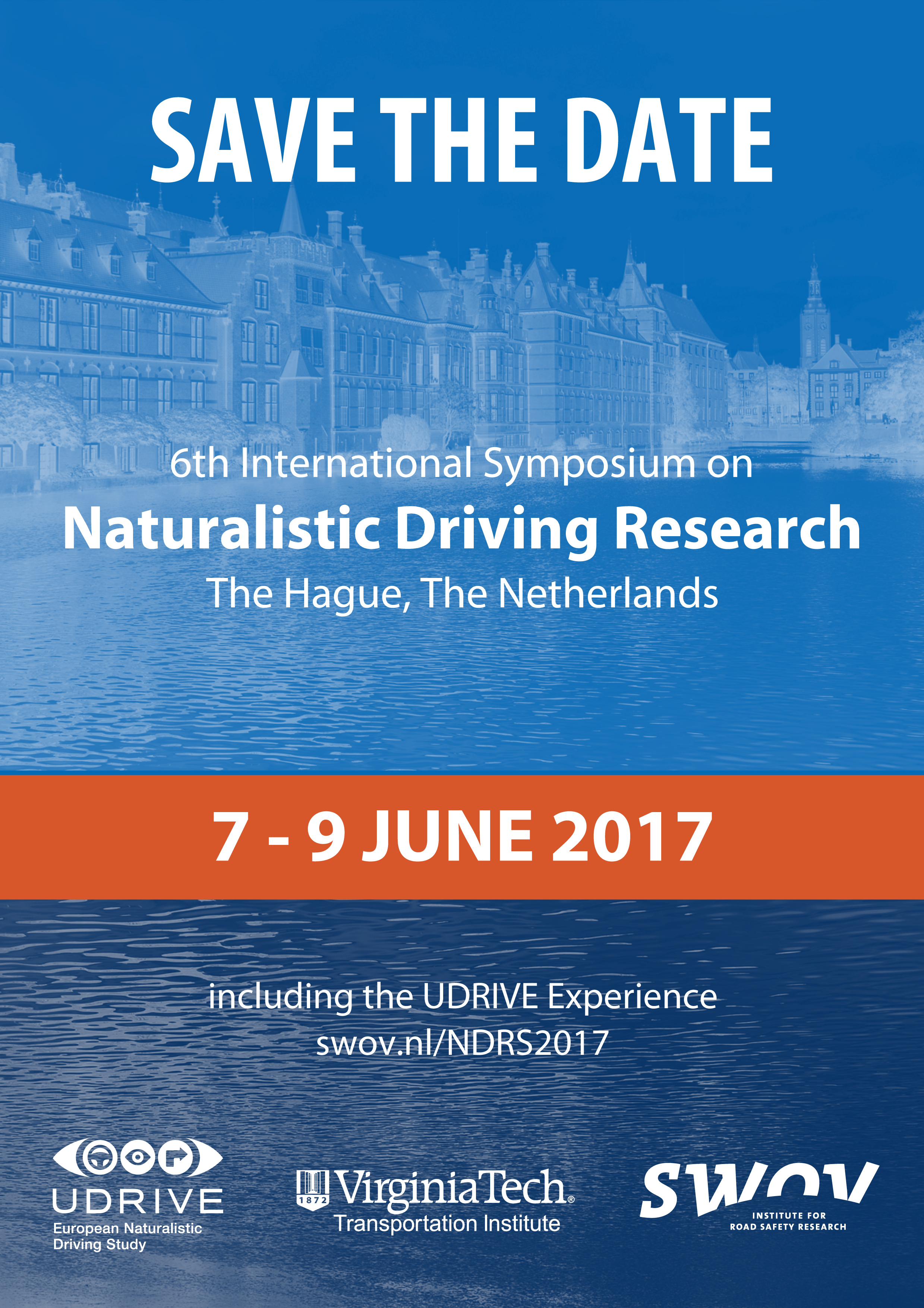 NDRS 2017 Call for abstracts is now open!