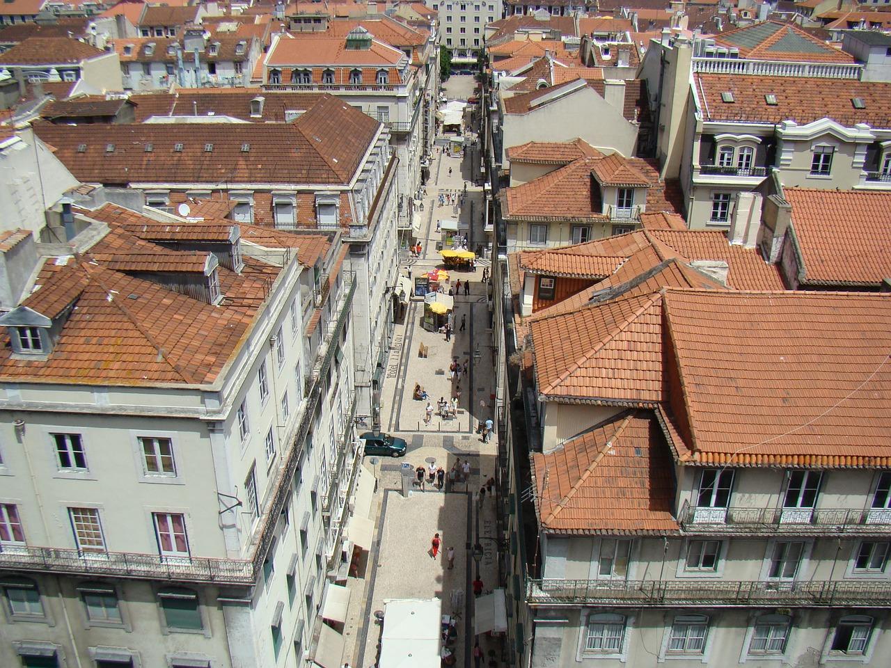 Bragança to improve pedestrian accessibility (Portugal)