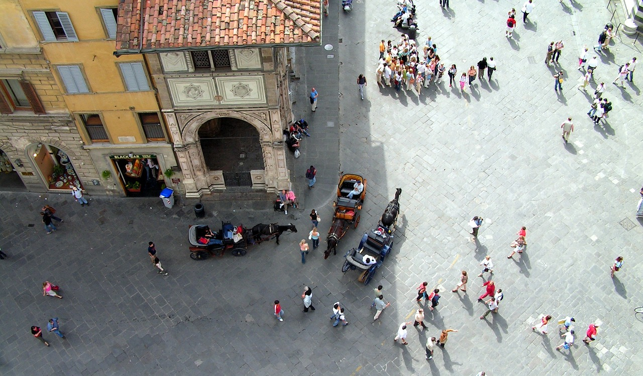 Florence to receive national funding for sustainable mobility (Italy)