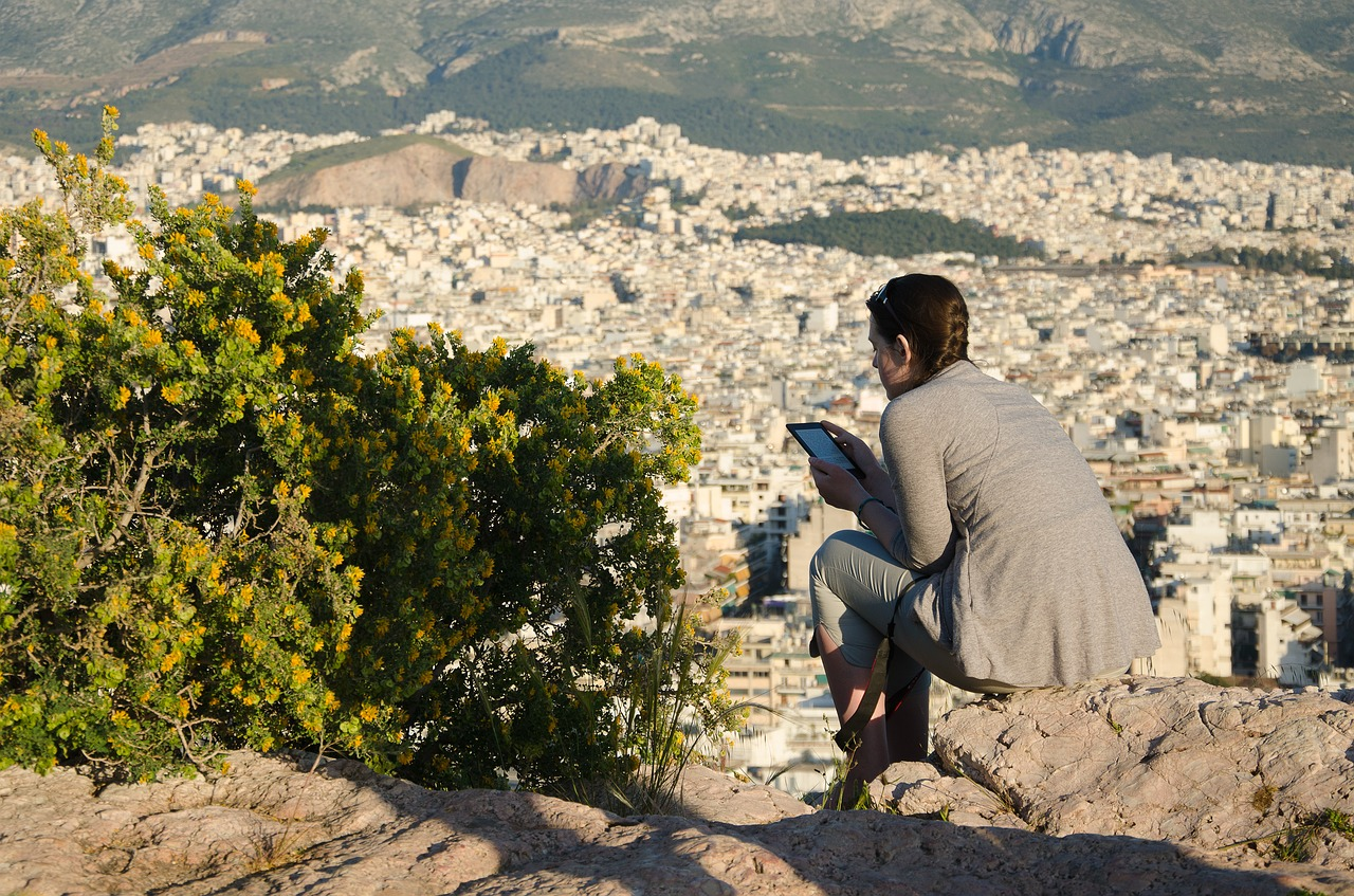 Greek cities receive funding for SUMP development