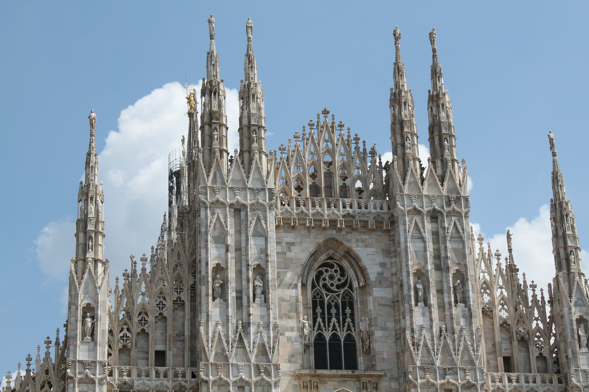 Milan 'most eco-mobile' city in Italy