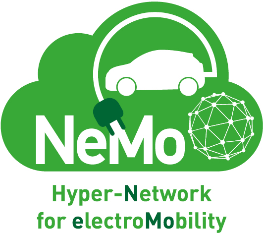 NeMo Network for Electro-Mobility featured at Barcelona Smart Cities Expo