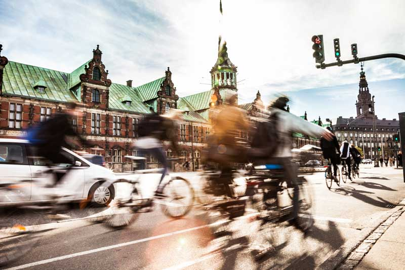 Join the Demonstration Open Day in Copenhagen for #ITSWC18