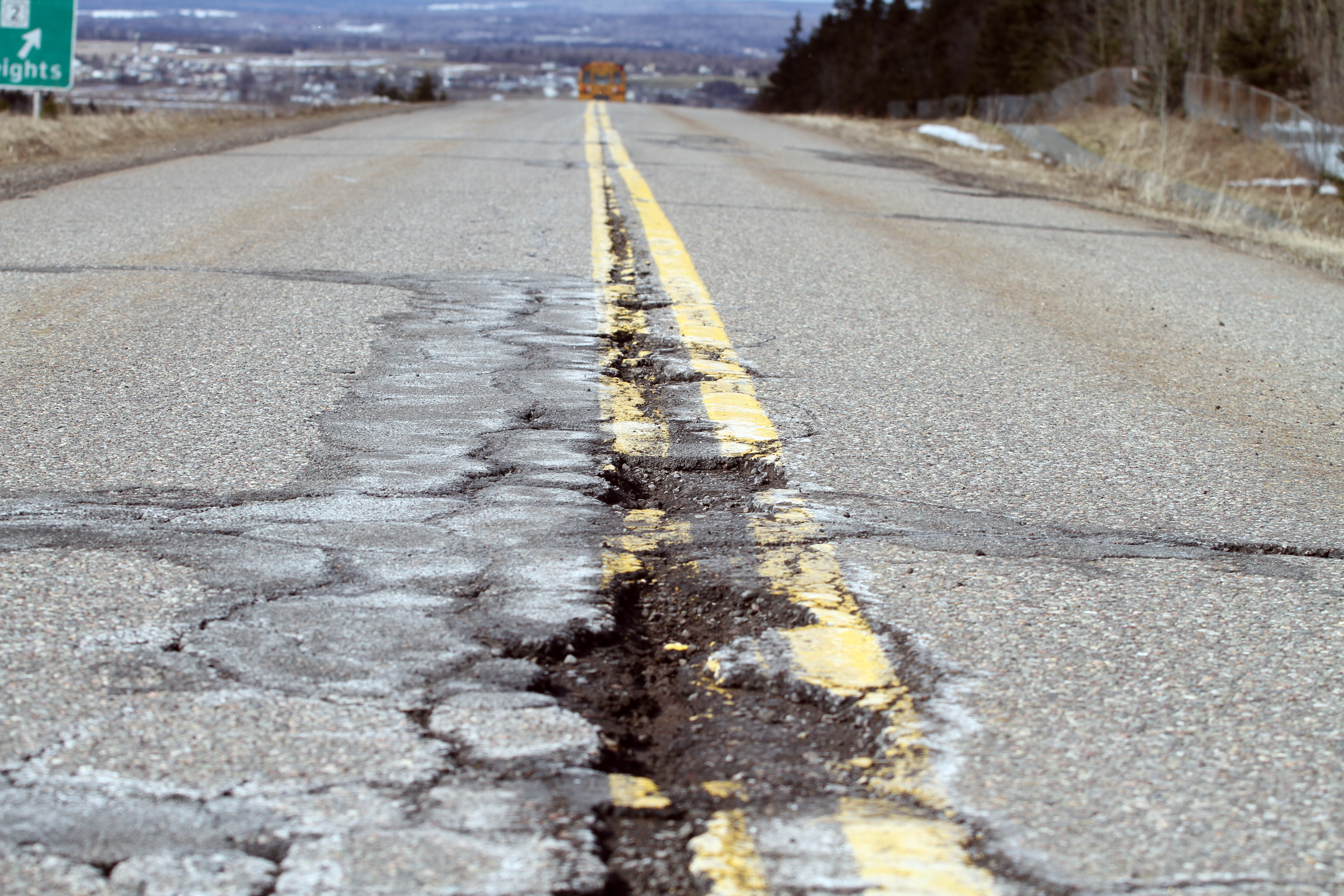 TISA member GEWI enables Pothole Repair Projects Using Waze Data