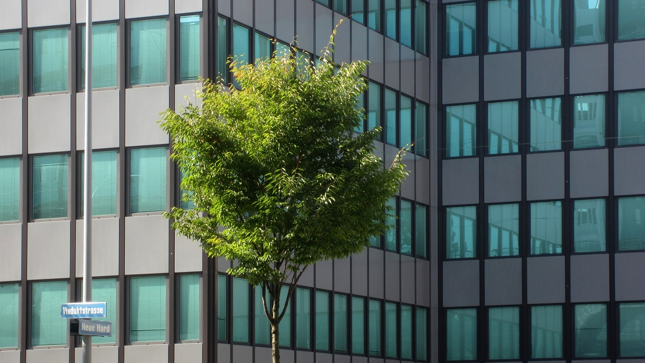European Commission launches two competitions for green cities – with financial rewards